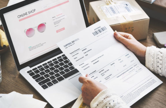 Todos sobre la facturación del e-commerce