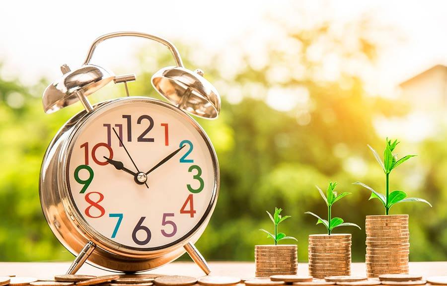 Crear un negocio online con poco dinero