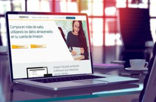 Seguridad de Amazon Pay