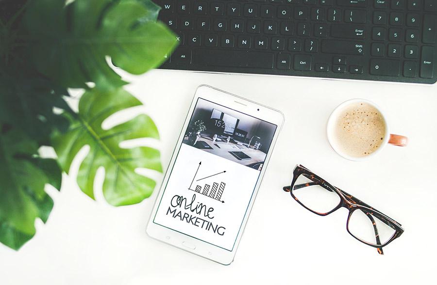 Inbound marketing e-commerce