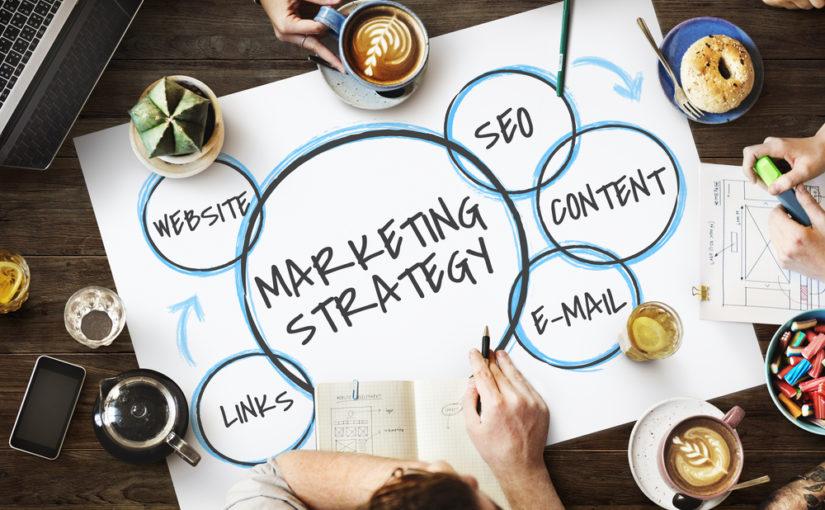 Marekting de contenido para e-commerce