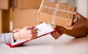 Claves para escoger el packaging de la tienda online