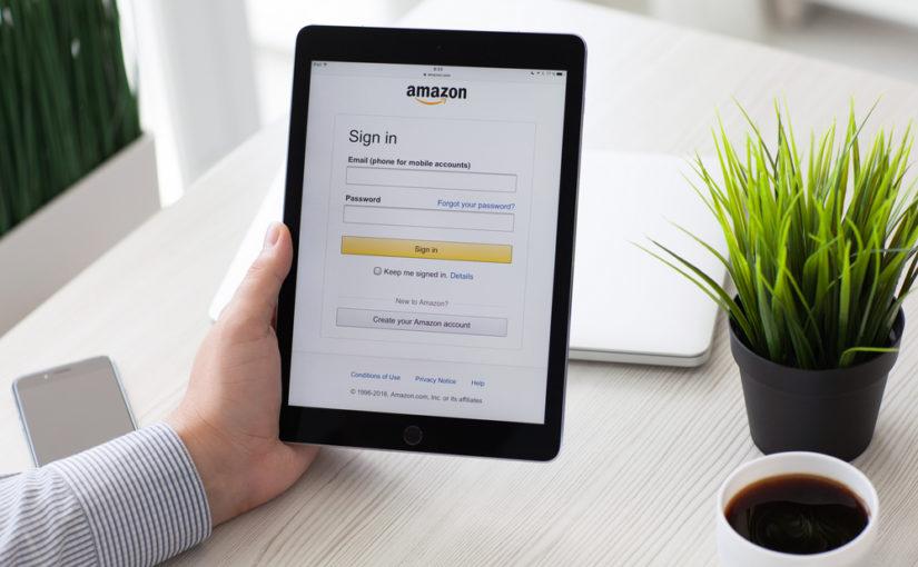 Qué es Amazon Pay para tiendas online