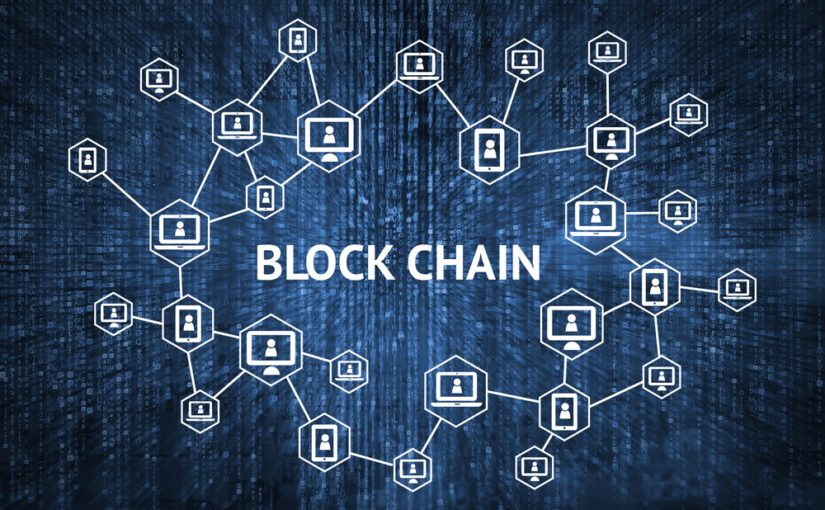 El blockchain en el e-commerce