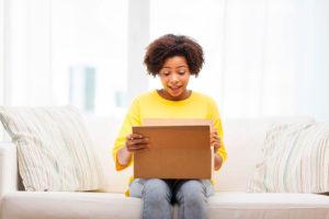 Por qué personalizar el packaging de la tienda online