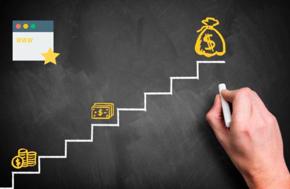 Negocios online rentables