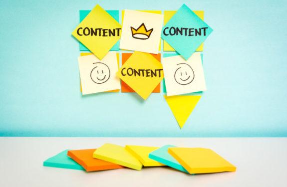 Crear un blog en el e-commerce