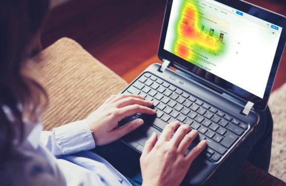 Eye-tracking en el e-commerce