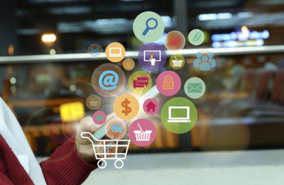 Diseño para e-commerce