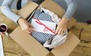 Para qué sirve el embalaje en el e-commerce