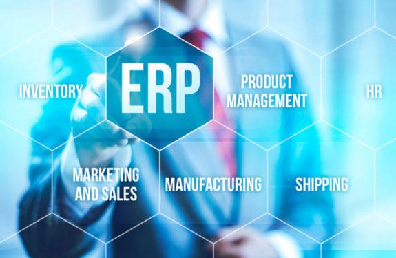 Beneficios de la conexión ERP en las tiendas online