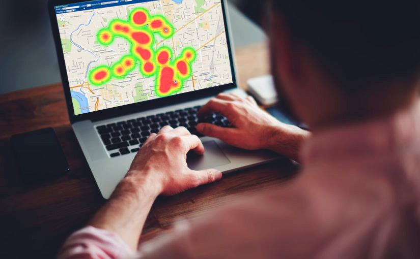Ventajas de los mapas de calor