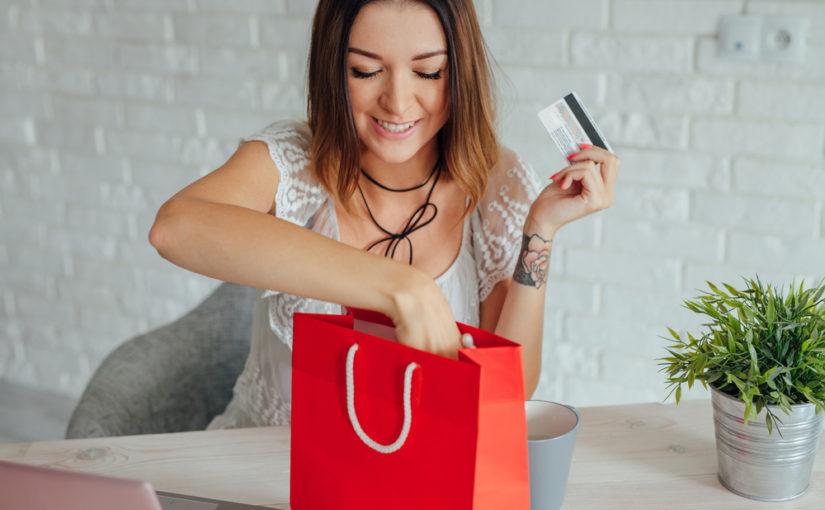 Valoraciones de estrellas de tiendas online
