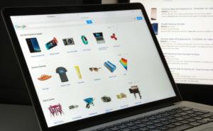 Google Shopping funcionamiento