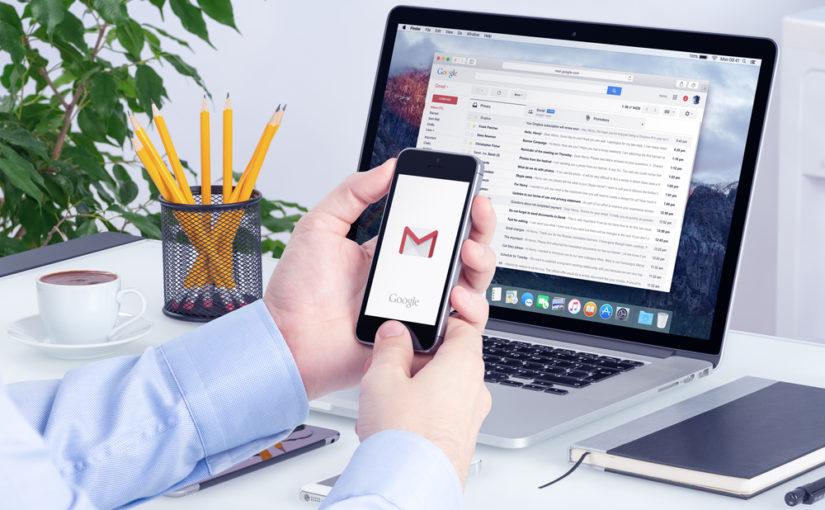 Diseñar los correos electrónicos de los comercios electrónicos