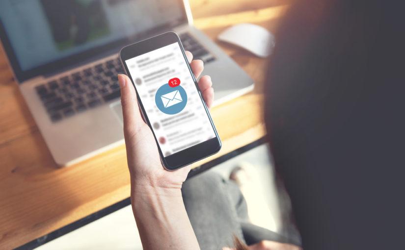 Email marketing tienda online