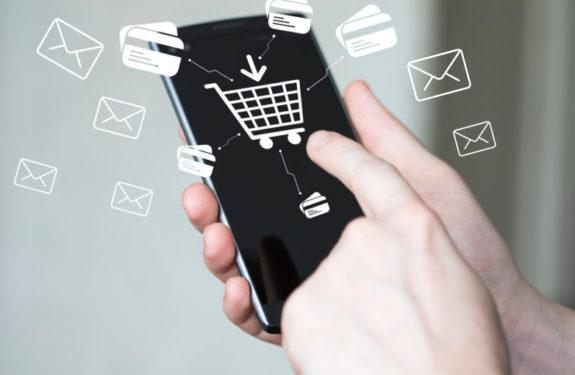 Propósito del emailing en las tiendas online