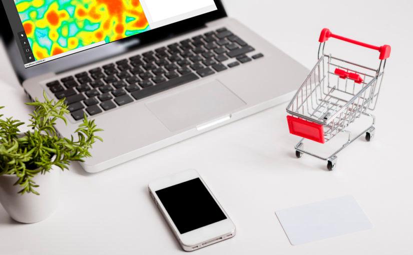 Clases de mapa de calor para e-commerce