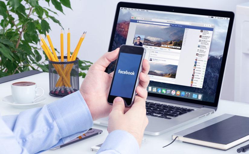 Aumentar las ventas con Facebook