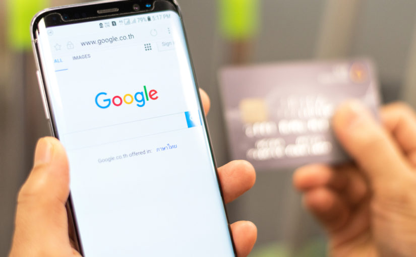 Razones para anunciarse en Google Shopping