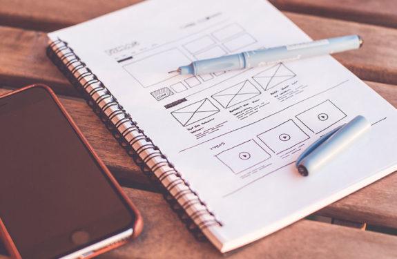 Diseño UX y UI