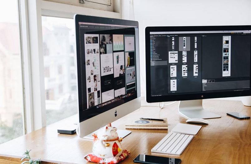 Diseño UI en el e-commerce