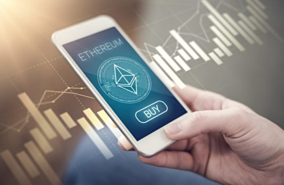 Ethereum en el e-commerce