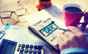 Informe de IVA en Woocommerce
