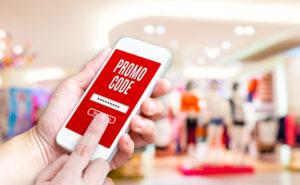 Promociones para tiendas online
